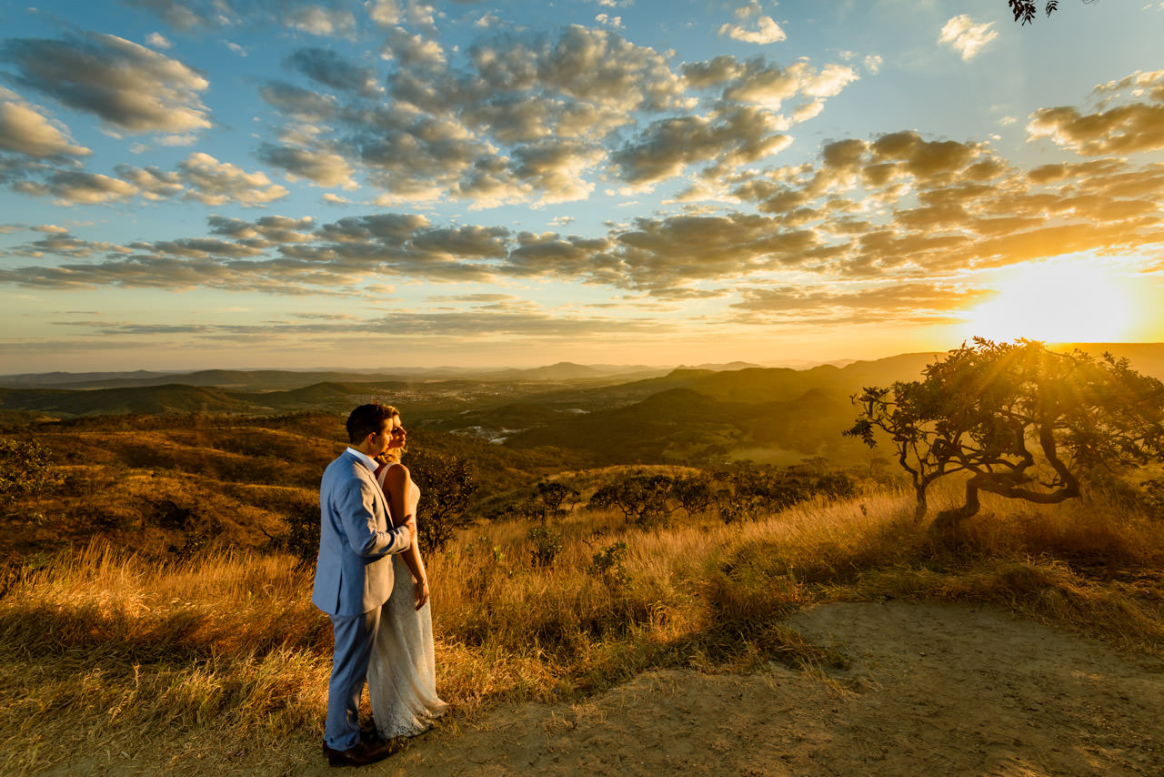 Trash the Dress Camilla e Leonardo